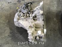 Коробка передач механическая МКПП 6-ст