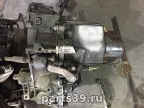 Коробка передач механическая МКПП 5-ст