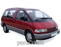 Toyota Previa XR10/XR20