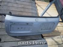 крышка багажника нижняя часть